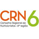 Conselho Regional de Nutricionistas da 6ª Região